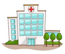 cabecb6f00cbb2c46914ab9362bb2115--local-hospitals-amb